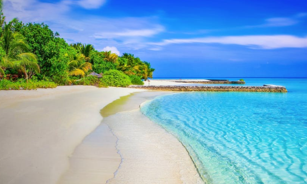 10 Beaches Near Manila To Visit Before Summer Ends