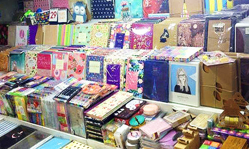 look an arts and crafts store in divisoria is a haven for