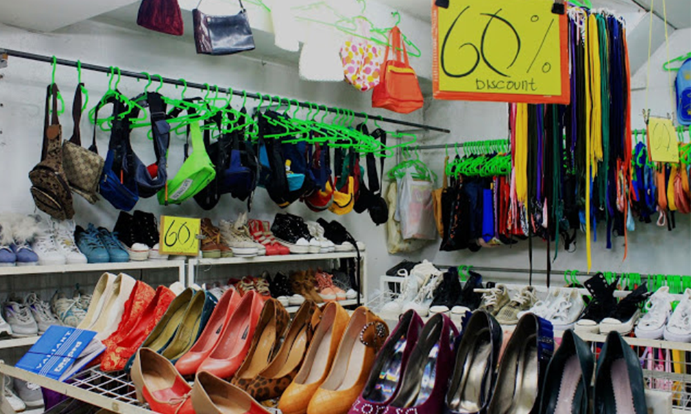 6 Ukay-Ukay Stores In Manila Any Tipid Fashionista Will Love